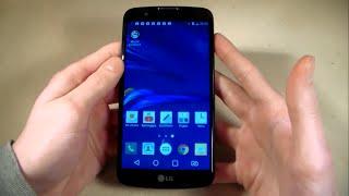 Обзор LG K10 (K410) отличия от K430