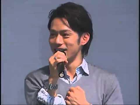 Daisuke Takahashi '12 Nikkei 2 of 6 English Subtitles