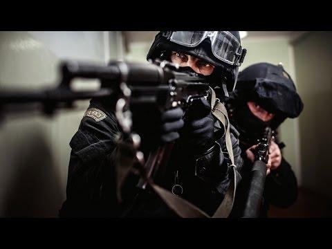 SWAT Team Called to Dog Poop Dispute, SWAT Kills the Dog
