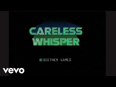 Thumbnail of video Seether - Careless Whisper
