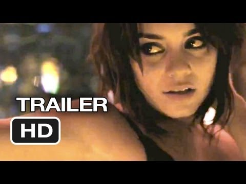 The Frozen Ground Official Trailer #1 (2013) - Nicolas Cage, Vanessa Hudgens Movie HD