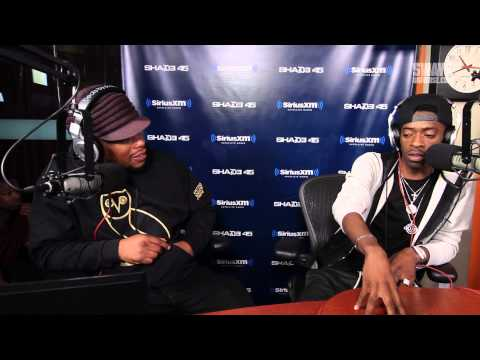 Rich Homie Quan On Raising His Prices & Not Doing Anymore Mixtapes On Sway In The Morning video