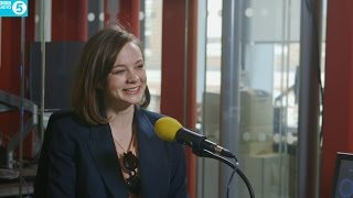 Carey Mulligan interviewed by Simon Mayo