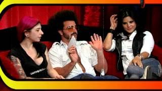 Download Porn Stars Sunny Leone & Joanna Angel are Fresh Meat! 3Gp Mp4
