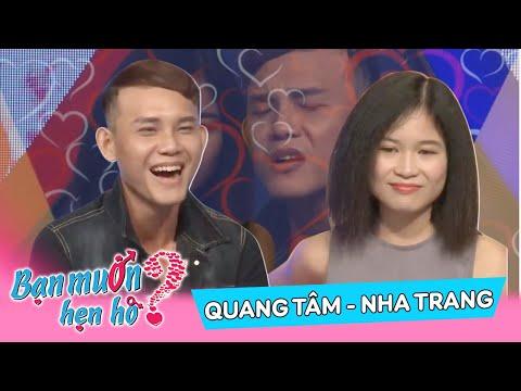 Download Lagu Cặp đôi trai tài gái sắc và kết thúc như mơ | Quang Tâm - Nha Trang | BMHH 114 👫 MP3 Free