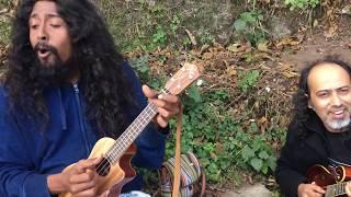 Timro Nai Maya Jam With Arko Naomi