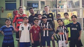 download lagu Os Melhores Desafios De Futebol Com VÁrios Inscritos gratis