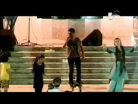 Sadriddin 2014 video