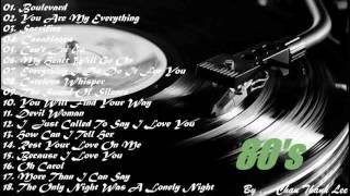 Nhạc Bất Hủ Thập Niên 80  (Vol 2)