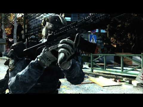 Ghost Recon: Future Soldier Signature Edition Trailer