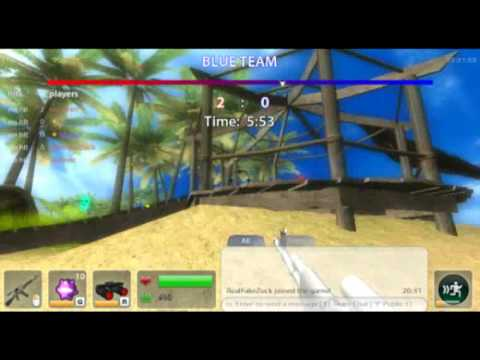 Paintball paradise game download