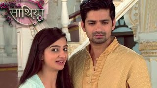 Paridhi Gets Married To Jigar FORCEFULLY On SAATH NIBHANA SAATHIYA 27th August Full Episode Update