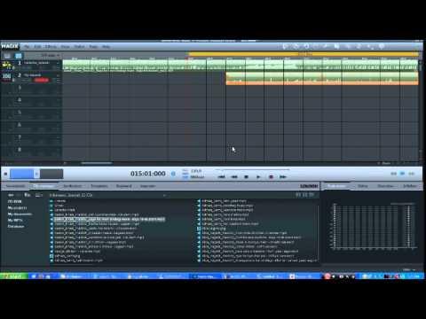 Magix music maker Hindi tutorial -Yogesh Amana