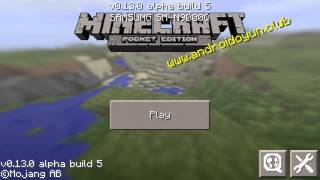 Minecraft PE Hunger Games