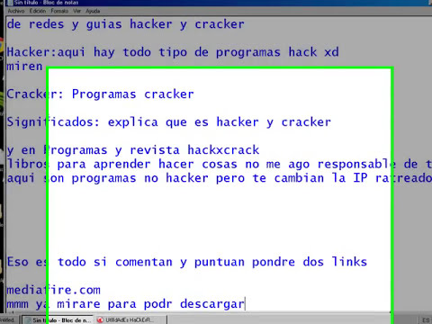 Software Hacker Con 200 Programas Hack y Crack + manuales [2012]