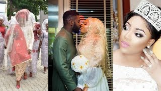 WATCH Yoruba Actresses And Actors Who You Never Knew Had Secret Weddings