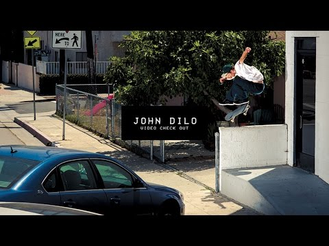 Video Check Out: John Dilo