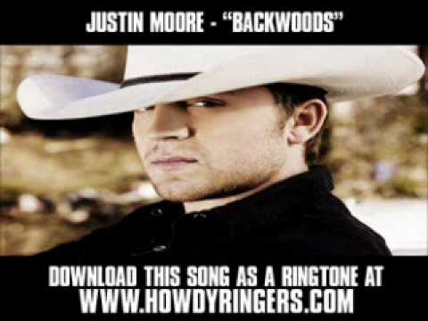 Justin Moore - Backwoods [ New Music Video + Lyrics + Download ]