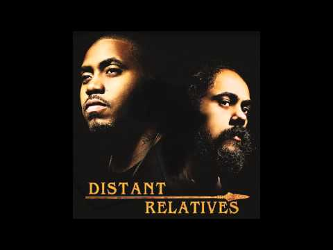 Damian Marley - Road To Zion (feat. Nas)