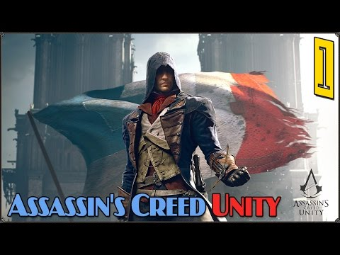 Assassin's Creed Unity: Высшее общество #1
