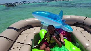 The funnest Thing To Do In Destin, Florida