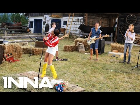 INNA - INNdiA Live @ Grandma - WOW Session
