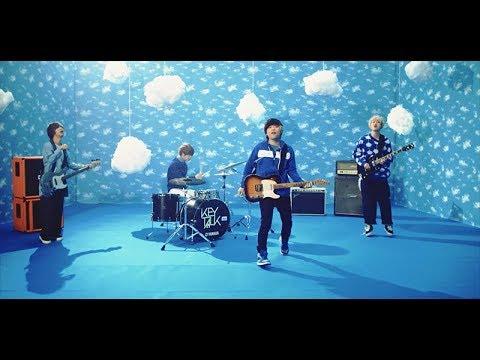 「アオイウタ」MUSIC VIDEO