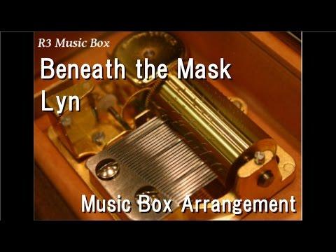 Beneath the Mask/Lyn [Music Box] (Atlus