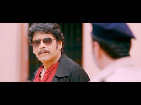 Nagarjuna Latest Tamil Full Movie | New Tamil Movies | 2018 New Release Latest Action Movie |