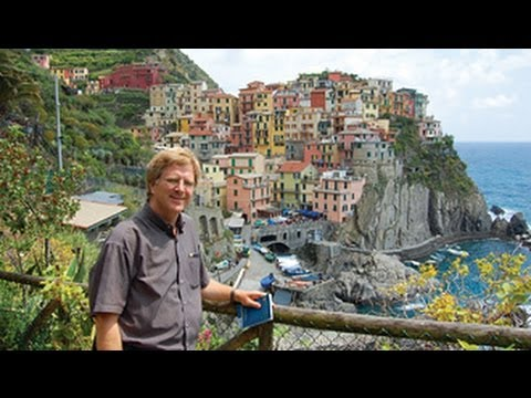 Rick Steves&#039; Lectures: Italy