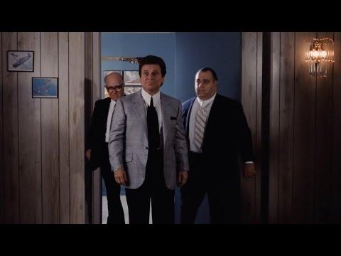 """Славные парни (1990) / """"Посвящение"""" Томми"""