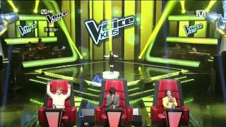 The Voice Kids Korea 07 kim do yeon  김도연 Think of me