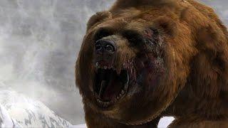 ► Cabela's Dangerous Hunts 2013 - The Movie | All Cutscenes (Full Walkthrough HD)