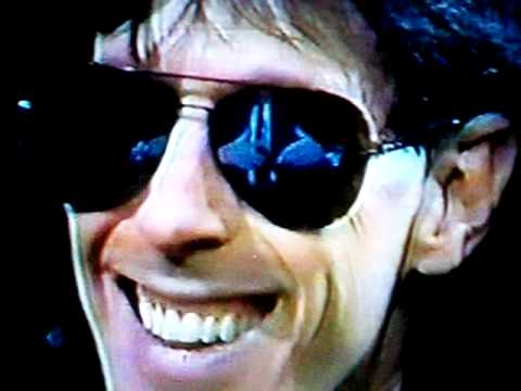 Tom Snyder interviews Ric Ocasek and Greg Hawkes of The Cars