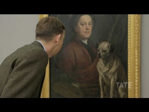 Meet 500 years of British Art – Room: 1730 – 1765