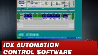IDX Automation Software