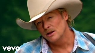 Watch Alan Jackson I Still Like Bologna video
