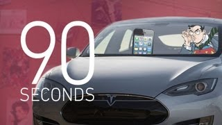 Tesla, Superman, and more - 90 Seconds on The Verge_ Thursday, February 14th, 2013