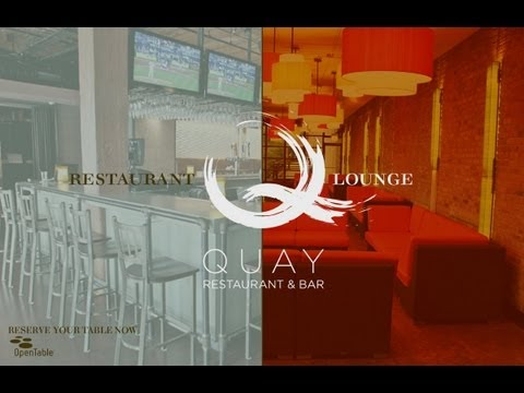 LSF - Welcome to Quay