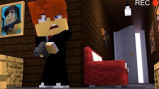 Minecraft Daycare - MISSION IMPOSSIBLE !? (Minecraft Roleplay)