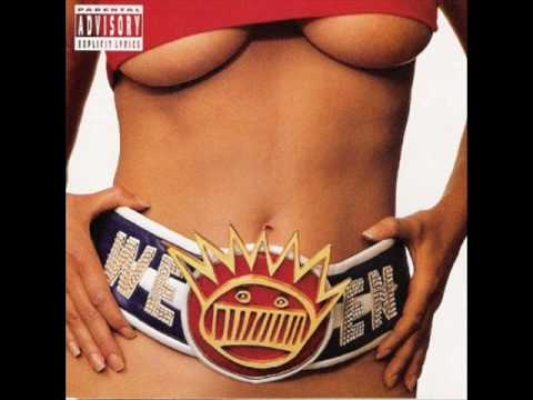 Ween - Baby Bitch