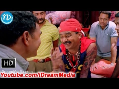 Super Movie - Ayesha Takia Nagarjuna Sayaji Shinde Best Scene...