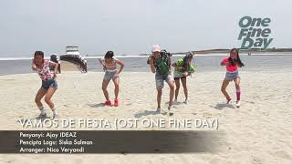 download lagu Dance Ost One Fine Day #1 Vamos De Fiesta gratis