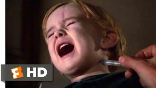 Pet Sematary (1989) - Killing Gage Scene (9/10) | Movieclips