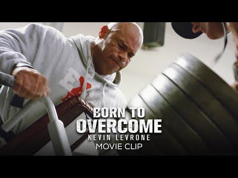 """Born To Overcome Movie CLIP   Kevin Levrone: """"There's Always More Plates In The Gym""""   Born To Overcome Kevin Levrone"""