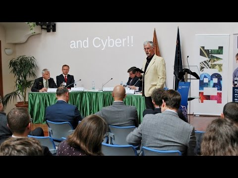 International Conference: Cyber Security and National Defense