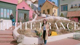 KOREA VLOG #3 ♥ Petite France & Nami Island by KLOOK