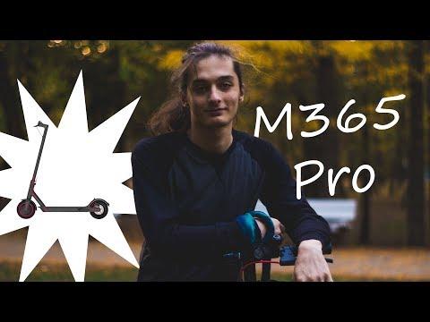 Xiaomi M365 Pro - Review by Deqn Berbatov