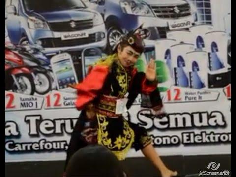 Tari Remo Jawa Timur video