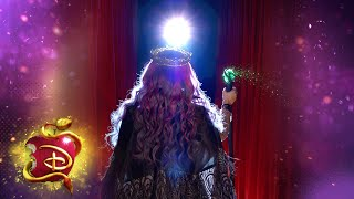 New Villain Reveal 🔥| Teaser | Descendants 3